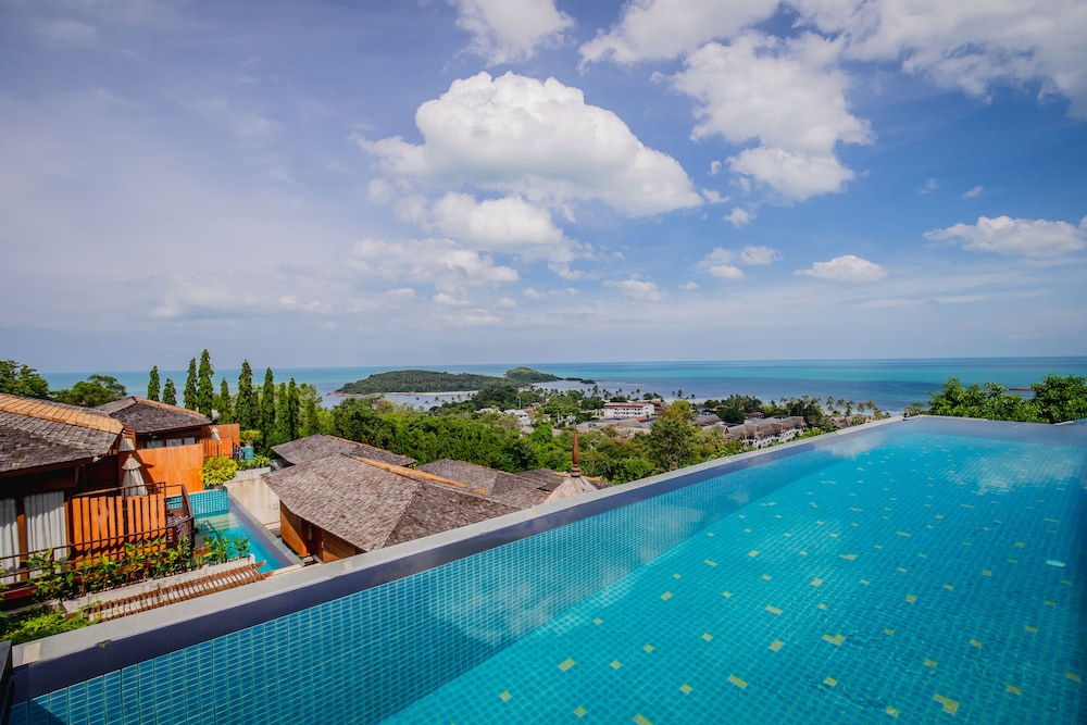 KC Resort and Over Water Villas