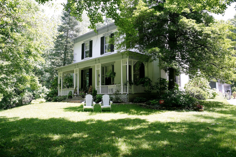 1861 Inn Bed & Breakfast