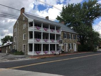 The Historic Fairfield Inn in Fairfield, Pennsylvania