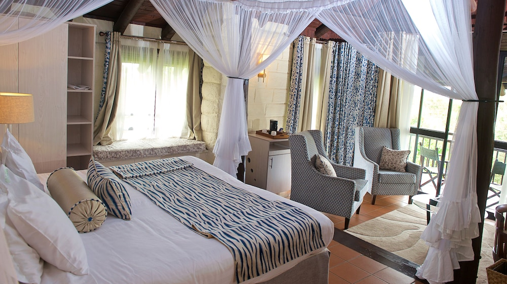Great Rift Valley Lodge and Golf Resort