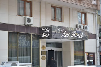 Grand Ant Hotel in Istanbul