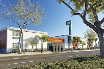 Studio Inn and Suites in Downey, California