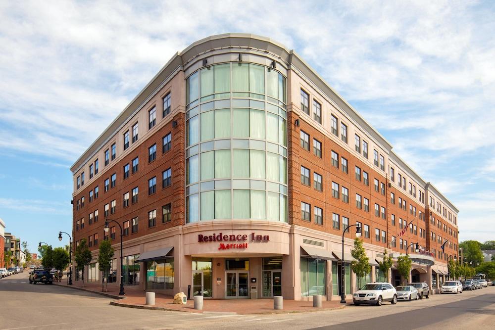Residence Inn by Marriott Portland Downtown Waterfront