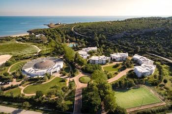 Gusmay Resort - Hotel Cala del Turco