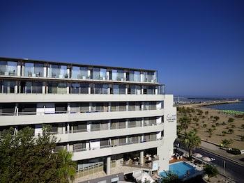 克里特海灘飯店