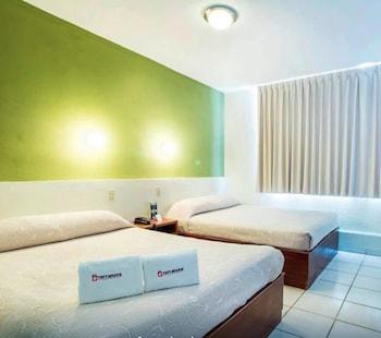 Hotel Terranova Zona Piel