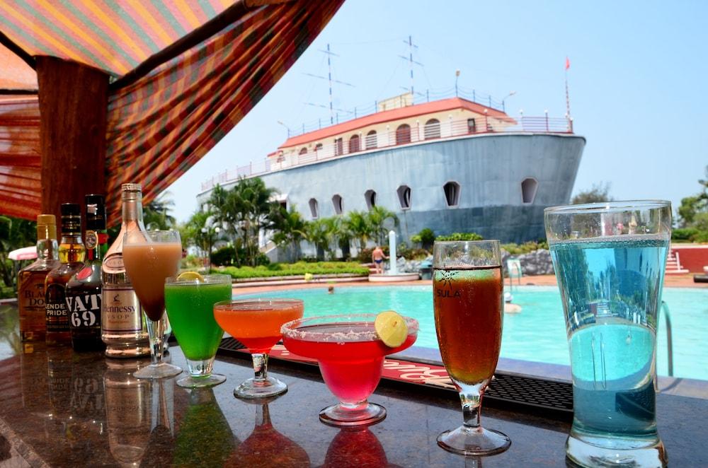 The Byke Old Anchor Beach Resort & Spa