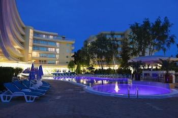 韋爾斯全包式飯店