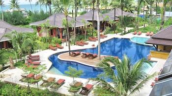 蘇達拉海灘度假飯店