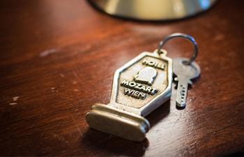 Hotel Mozart - Property Amenity  - #0