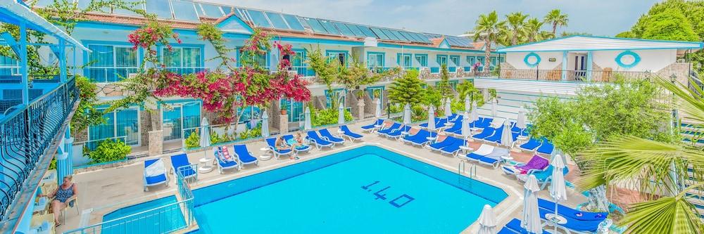 Side Sunberk Hotel - All Inclusive