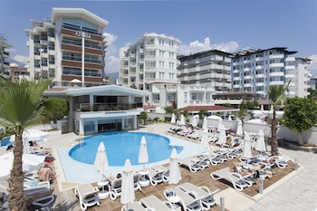 Photo for Xperia Saray Beach Hotel -All Inclusive in Alanya