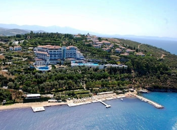 Club Hotel Ephesus Princess - All Inclusive
