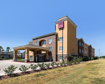 Comfort Suites Pearland / South Houston in Pearland, Texas