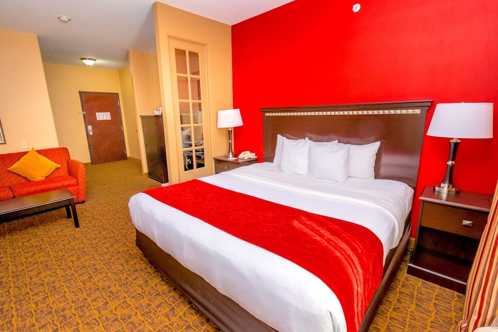 Comfort Suites Pearland / South Houston