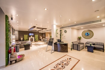 Photo for Rockland Hotel - C R Park in New Delhi
