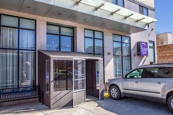 Sleep Inn Long Island City - Astoria