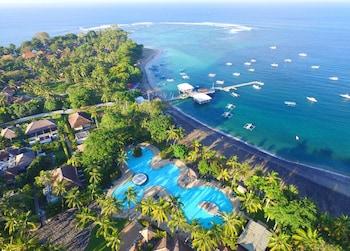Photo for The Santosa Villas & Resort in Senggigi
