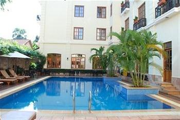 Steung Siemreap Hotel - Pool  - #0