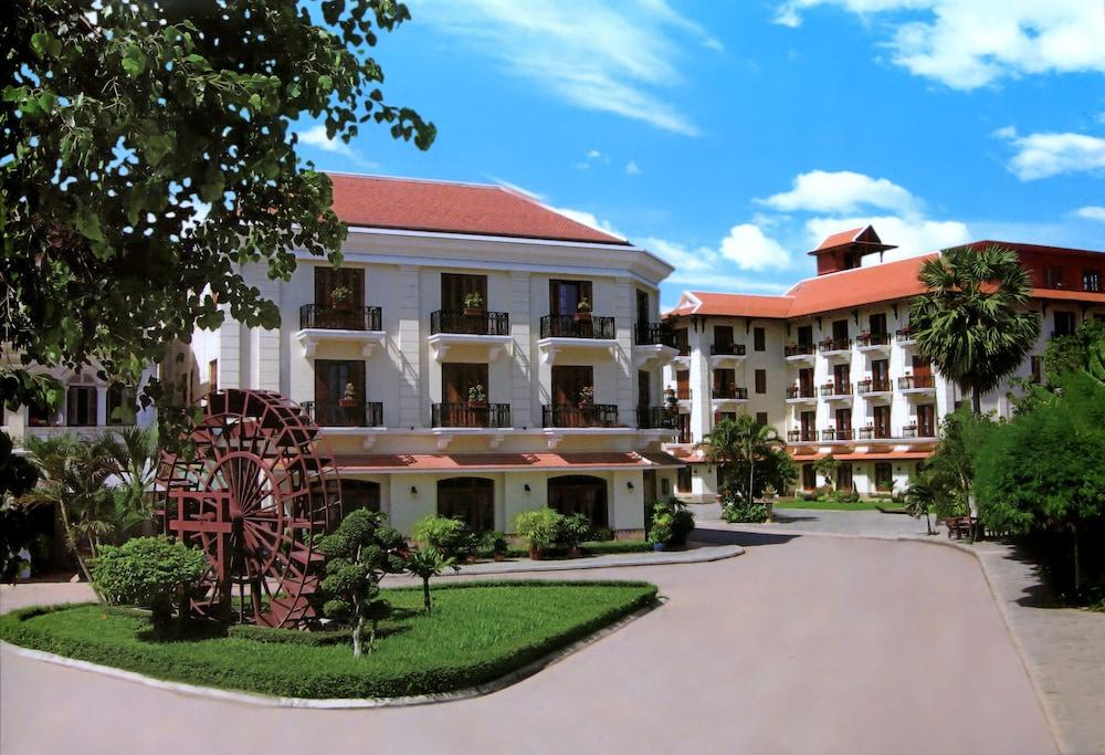 Steung Siemreap Hotel