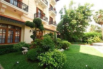 Steung Siemreap Hotel - Property Grounds  - #0
