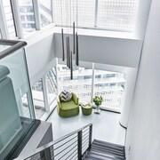 新加坡馨樂庭啟彙城服務公寓