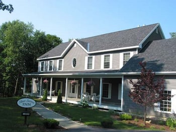 Silver Service Inn in Manchester Center, Vermont