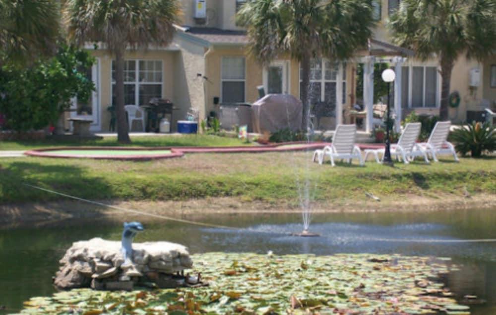 Gulf Highlands Beach Resort by Counts-Oakes Resort Properties