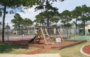 Gulf Highlands Beach Resort by Counts-Oakes Resort Properties - Childrens Play Area - Outdoor  - #0
