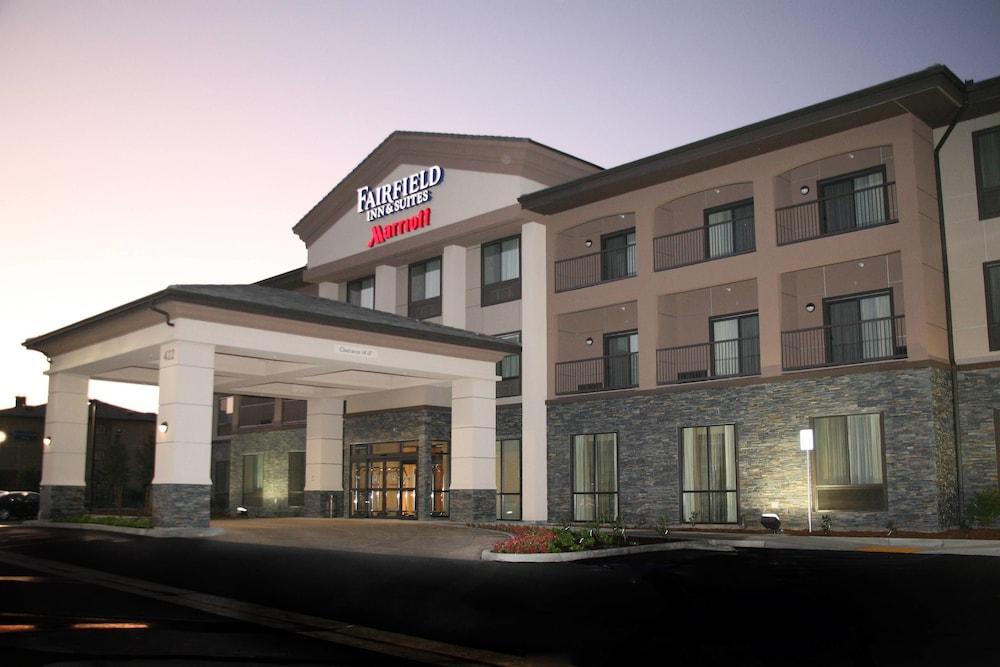 Fairfield Inn & Suites by Marriott Tehachapi