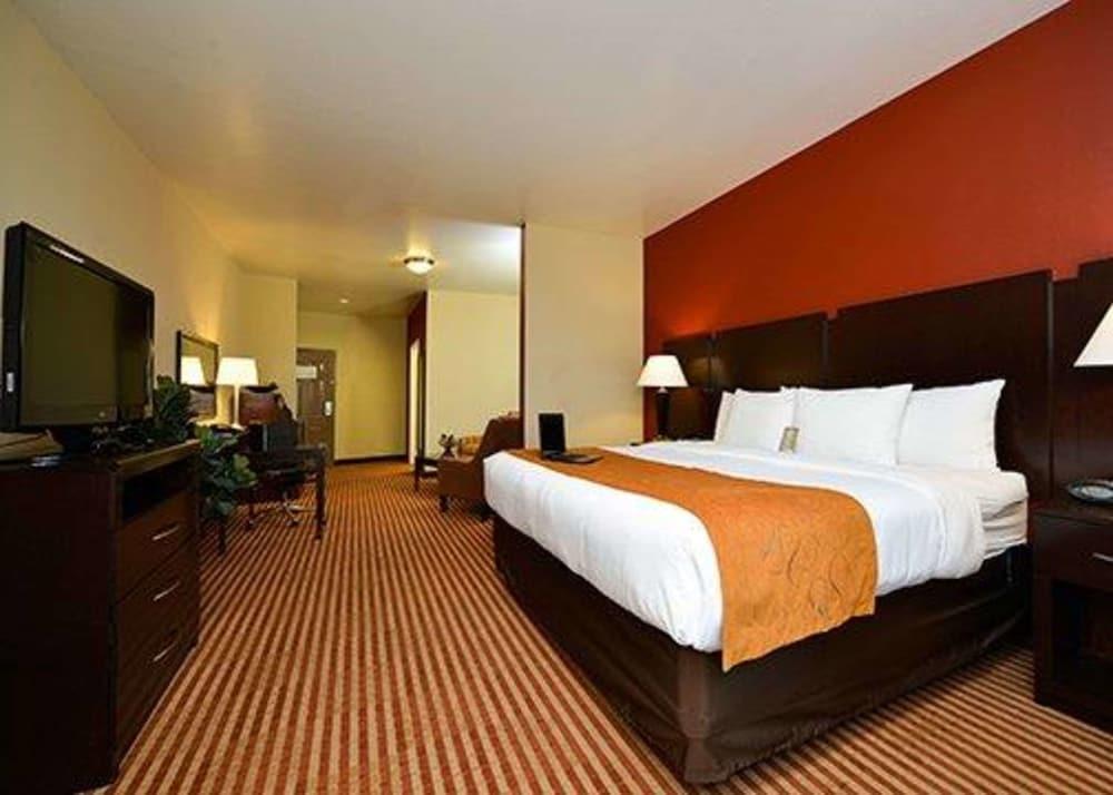 Comfort Suites Bay City