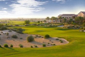 Arabian Ranches Golf Club - Golf  - #0