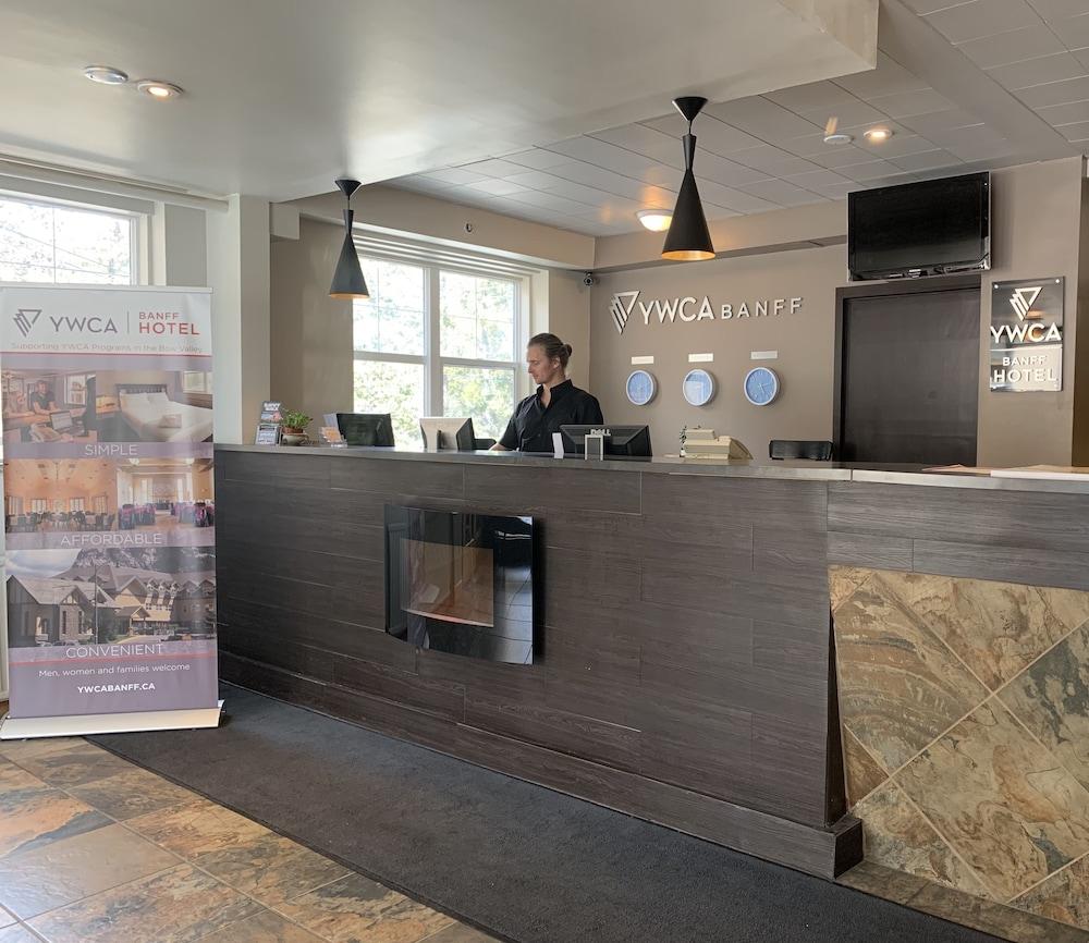 YWCA Banff Hotel