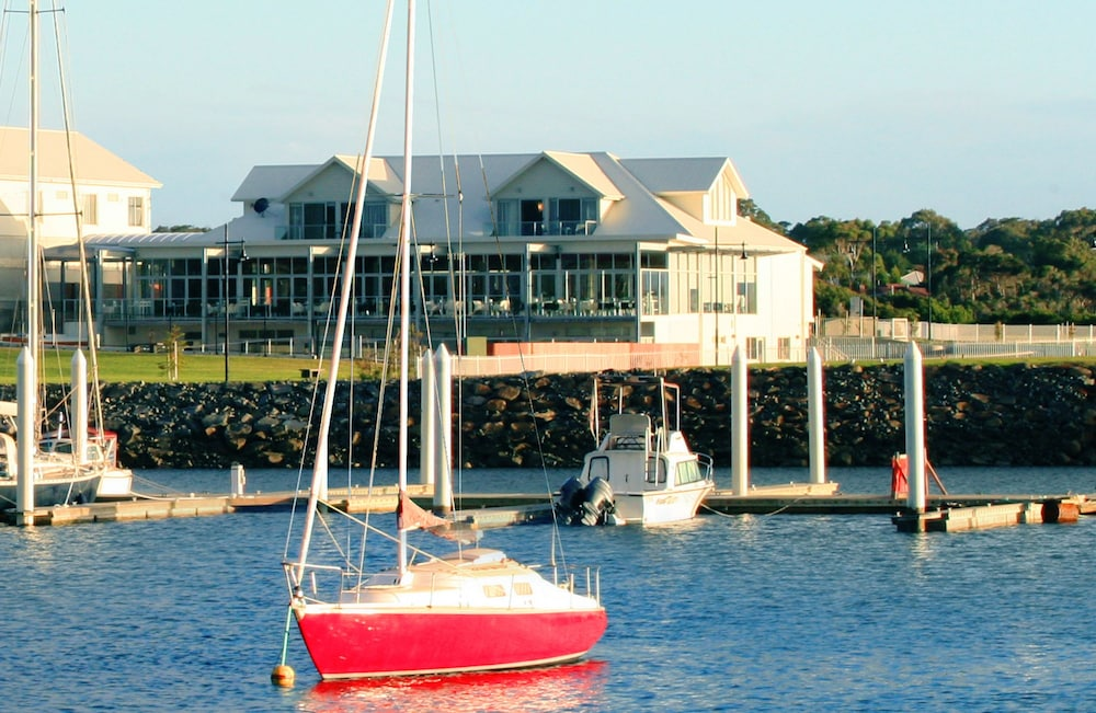 York Cove