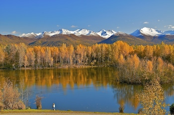 SpringHill Suites Anchorage University Lake in Anchorage, Alaska