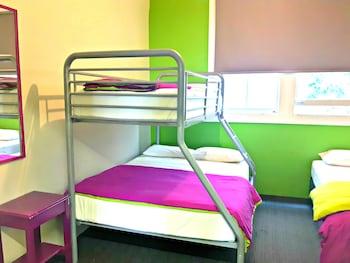 Jucy Snooze - Guestroom  - #0