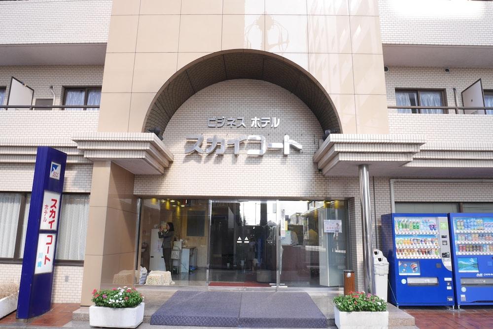 Sky Heart Hotel Kawasaki
