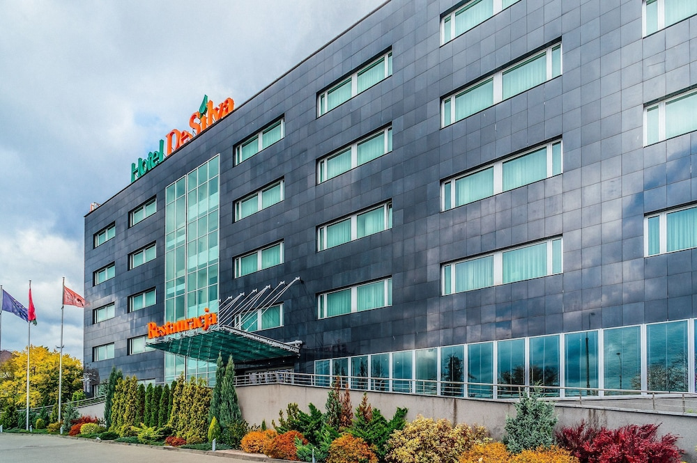 Hotel DeSilva Warszawa Piaseczno