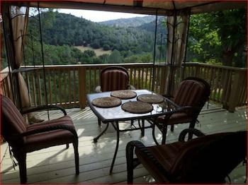 Yosemite Bed and Breakfast in Mariposa, California