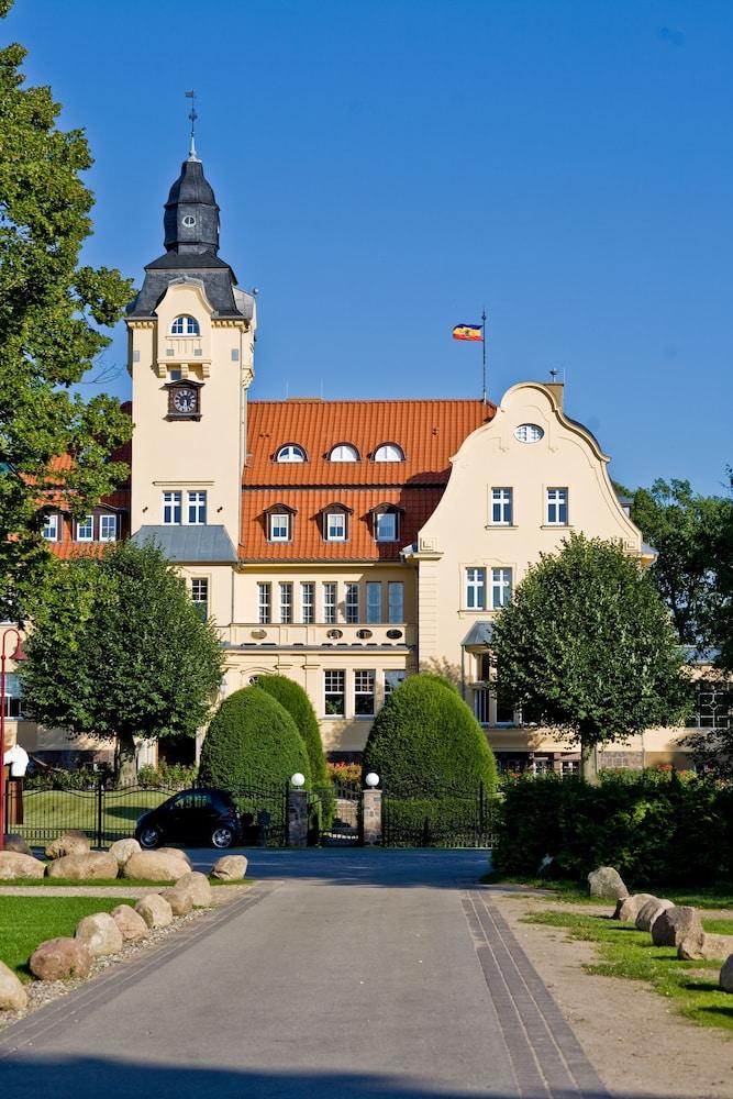 Hotel Schloss Wendorf