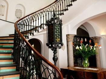 Hotel Residence - Amalfi - Staircase  - #0