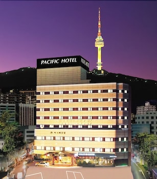 Photo for Pacific Hotel in Seoul