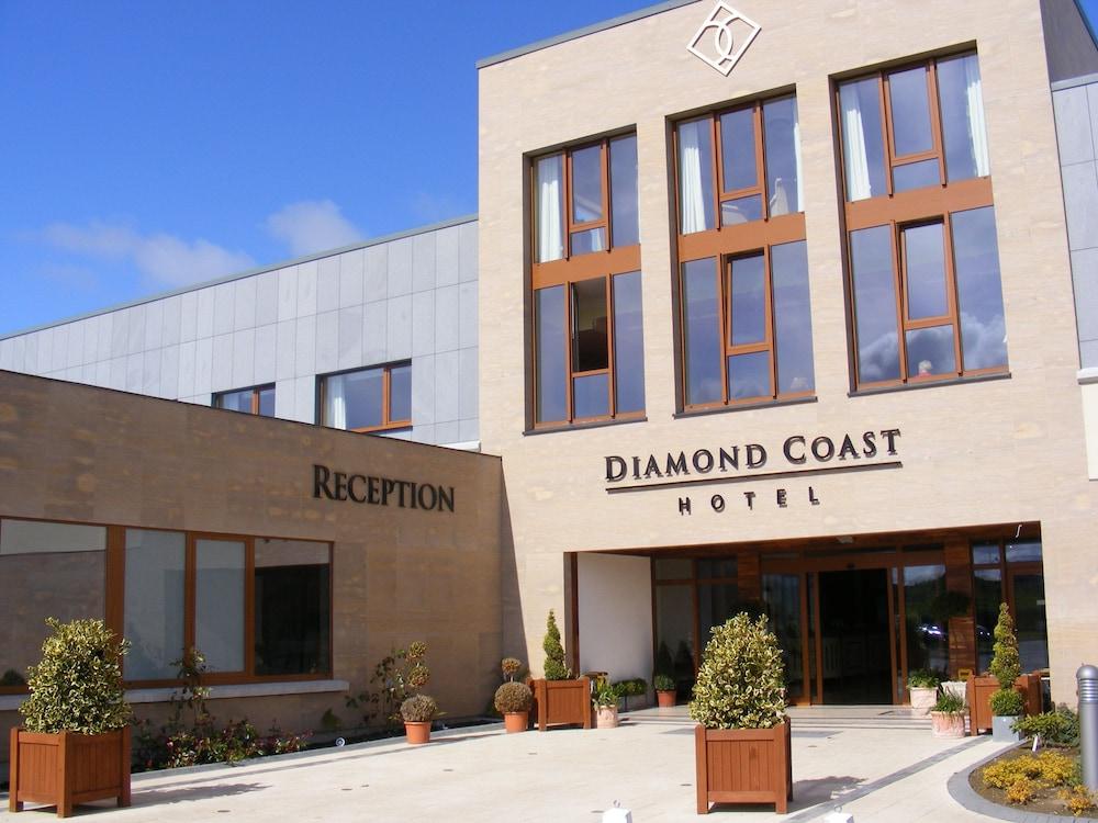 Diamond Coast Hotel