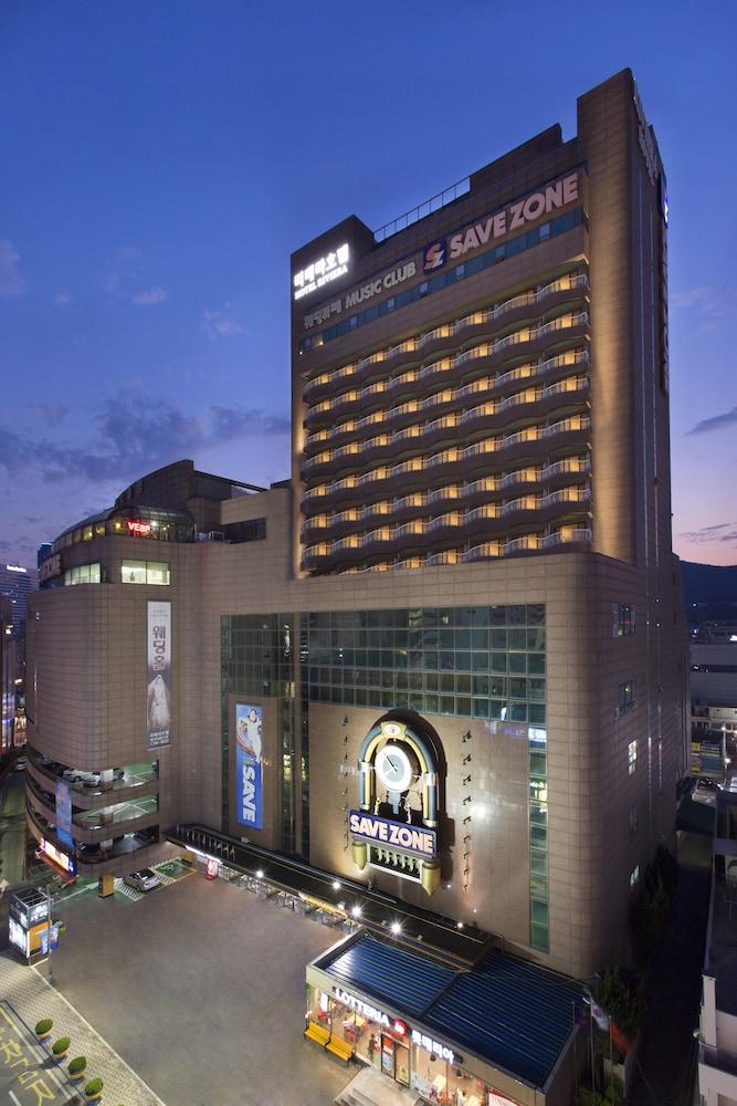 Libero Hotel