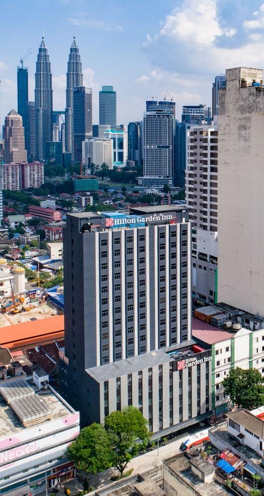 Hilton Grdn Inn Kuala Lumpur Jalan Tuanku Abdul Rahman North Kuala Lumpur Price Address Reviews