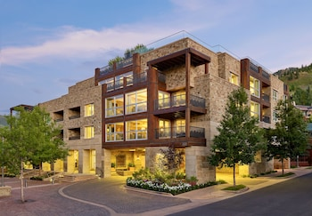 Residences at The Little Nell in Aspen, Colorado