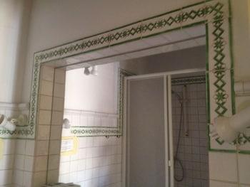 A Campo Dei Fiori B&B - Bathroom  - #0