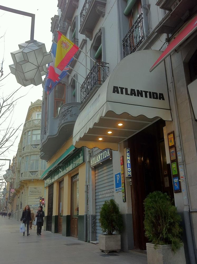 Pension Atlantida