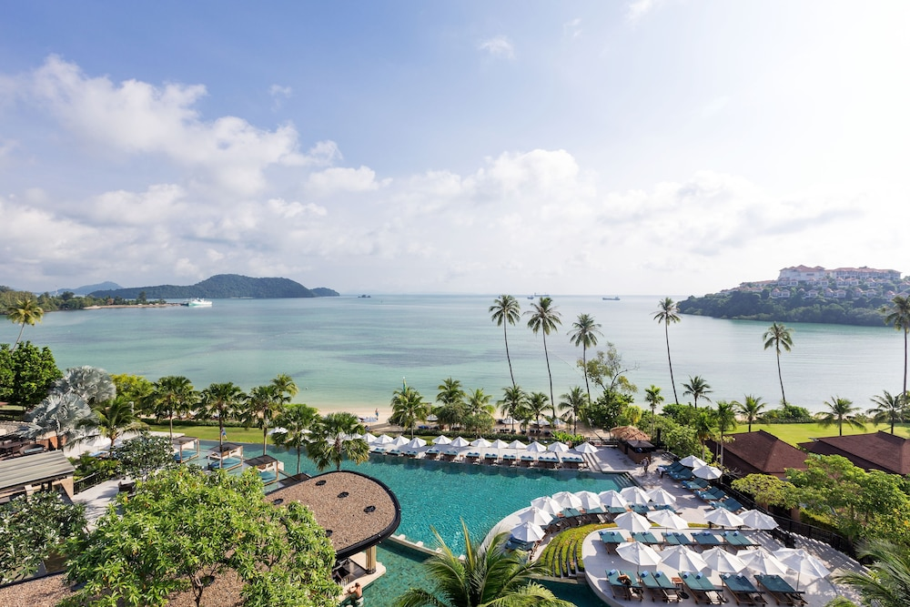 Pullman Et Panwa Beach Resort Inr 6116 Off 1 9 8 6 Best Offers On