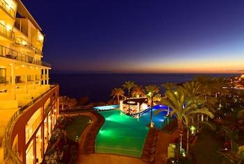 Funchal: CityBreak no Pestana Promenade Ocean Resort Hotel desde 180,86€